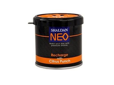 Osvežilec Neo Shaldan Citrus Punch