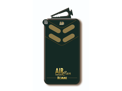 Osvežilec zraka Bonum Air Car Homme