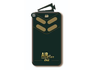 Osvežilec zraka Bonum Air Car One
