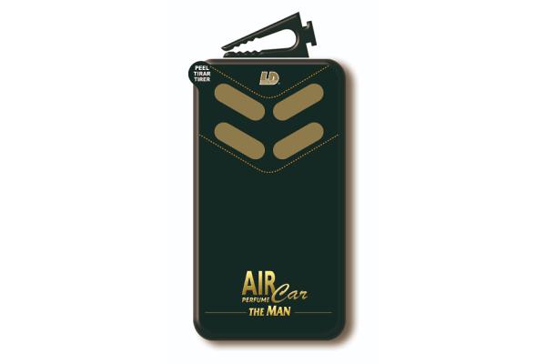 Osvežilec zraka Bonum Air Car The Man
