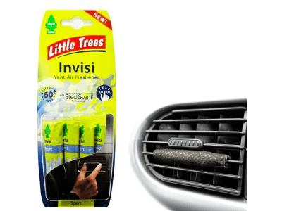 Osvežilec zraka Invisi Sport