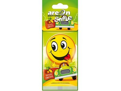 Osvežilec zraka Tutti Frutti, 21433