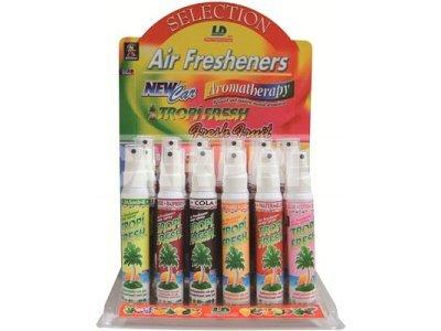 Osvežilec zraka v spreju - Komplet 24 kos