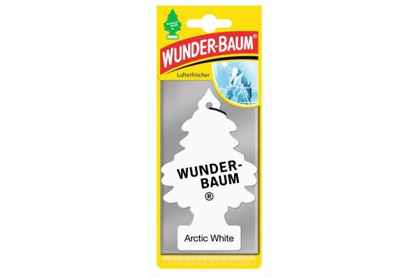 Osvežilec zraka Wunder-Baum smrečica (bela arktika)