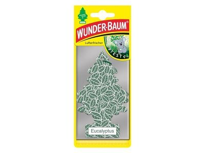 Osvežilec zraka Wunder-Baum smrečica (evkaliptus)