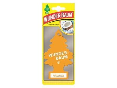 Osvežilec zraka Wunder-Baum smrečica (kokos)
