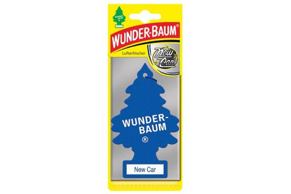 Osvežilec zraka Wunder-Baum smrečica (nov avto)