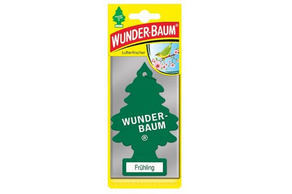 Osvežilec zraka Wunder-Baum smrečica (pomlad)