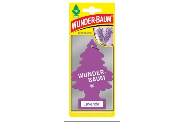 Osvežilec zraka Wunder-Baum smrečica (sivka)