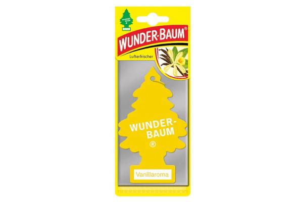 Osvežilec zraka Wunder-Baum smrečica (vanilija)