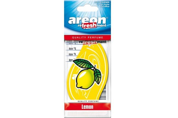 Osveživač vazduha Limun, 21454