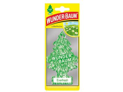Osveživač vazduha Wunder-Baum Jelkica- Letnja Svežina