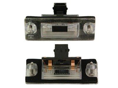 Osvjetljenje registarske tablice AUDI A4 94- karavan