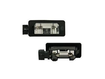 Osvjetljenje registarske tablice BMW X6 08-
