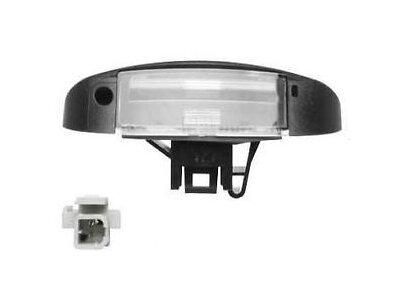 Osvjetljenje registarske tablice Fiat Ducato/Jumper/Boxer 02-