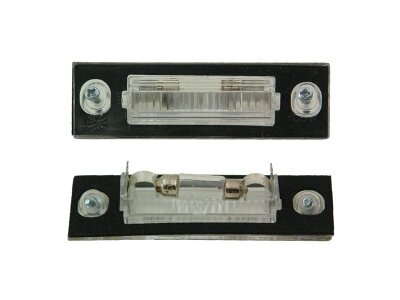 Osvjetljenje registarske tablice Fiat Stilo 01- 3V/5V