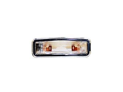 Osvjetljenje registarske tablice Ford Focus 98-