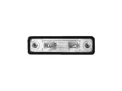 Osvjetljenje registarske tablice Opel Zafira A 99-05