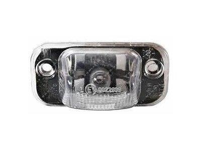 Osvjetljenje registarske tablice Seat Ibiza/Cordoba 93-96