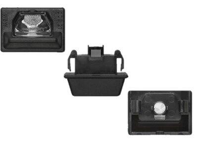 Osvjetljenje tablice Fiat 126 71-00