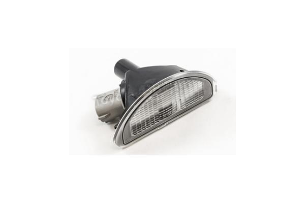 Osvjetljenje tablice Toyota Aygo 05-14