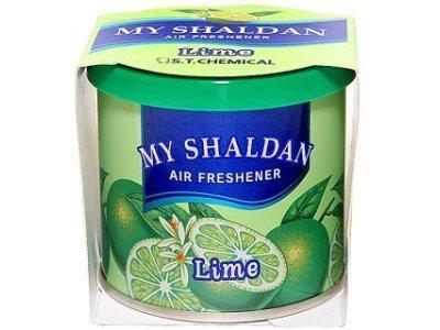 Osvježivač My Shaldan Lime