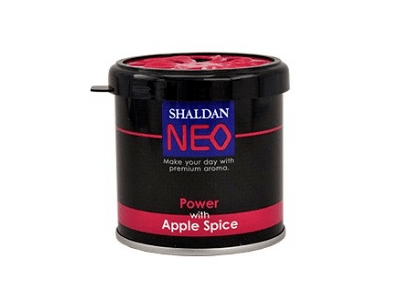 Osvježivač Neo Shaldan Apple Spice