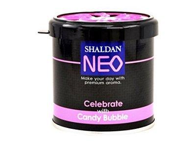 Osvježivač Neo Shaldan Candy Bubble