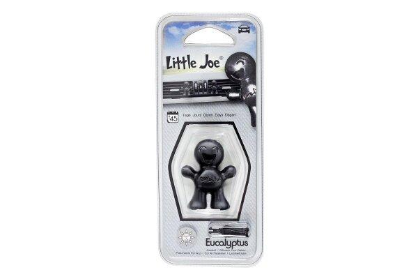 Osvježivač zraka  Little Joe, miris: Evkaliptus