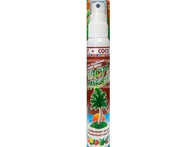 Osvježivač zraka u spreju - Kokos