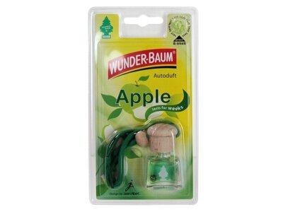 osvježivač zraka Wunder-Baum Bočica - Jabuka