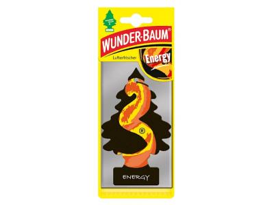 osvježivač zraka Wunder-Baum drvce - Energy
