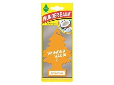 Osvježivač zraka Wunder-Baum Drvce - Kokomad