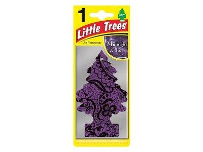 Osvježivač zraka Wunder-Baum drvce (midnight chic)