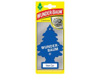 osvježivač zraka Wunder-Baum drvce - New Car