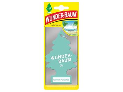 osvježivač zraka Wunder-Baum drvce - Ocean Paradise