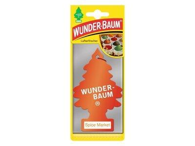 Osvježivač zraka Wunder-Baum drvce (začini)