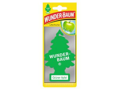 Osvježivač zraka Wunder-Baum drvce (zelena jabuka)