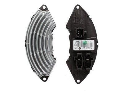 Otpor ventilatora kabine 5062KST-1 - Mercedes-Benz Sprinter 00-06