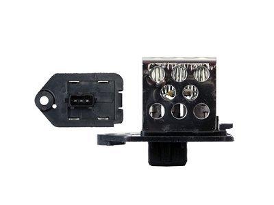 Otpornik (reostat) ventilatora kabine 5723KST-3 - Peugeot 307 00-08