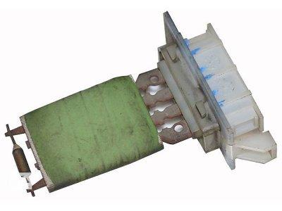 Otpornik (reostat) ventilatora kabine Citroen Berlingo 02-, 6450NV