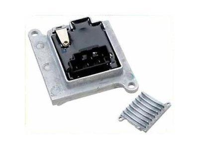 Otpornik (reostat) ventilatora kabine Mercedes CLK (C209) 02-10, 2208209210