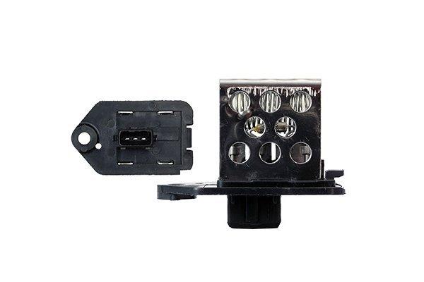 Otpornik ventilatora kabine 5723KST-3 - Peugeot 307 00-08
