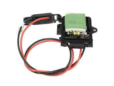 Otpornik ventilatora kabine 6026KST-1 - Opel Vivaro 01-14