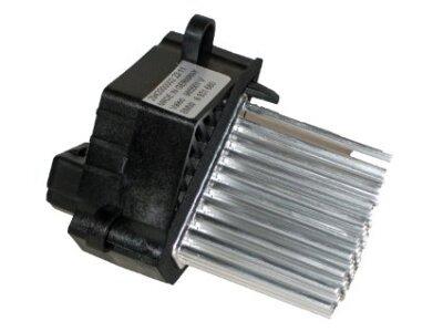 Otpornik ventilatora kabine BMW 3 E46 98-