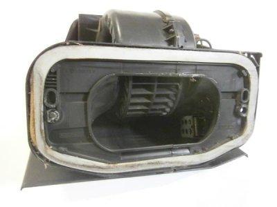 Otpornik ventilatora kabine Renault Megane 95-02