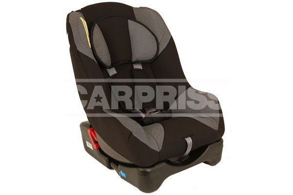 Otroški avtomobilski sedež Carpriss, 0-18kg