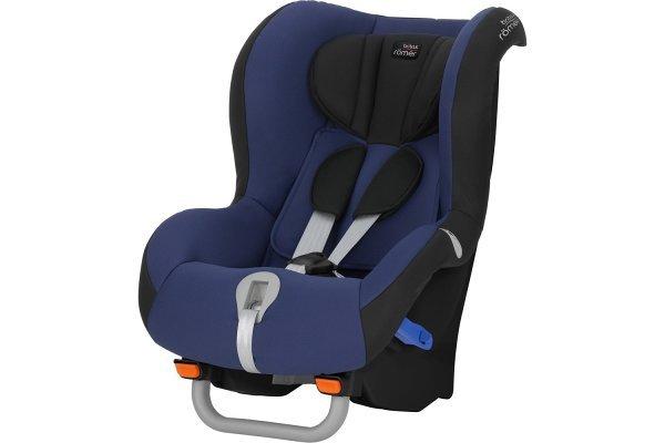 Otroški avtomobilski sedež Romer Max-way 9-25 kg, modra
