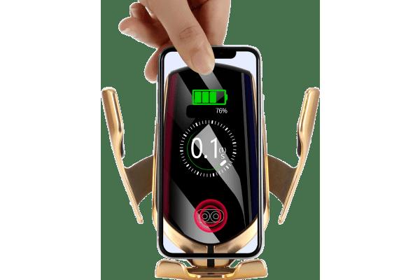 Pametni nosač sa automatskih brzm QI punjenjem Super Fast Rapid 2