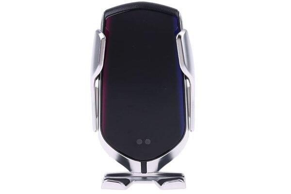 Pametni nosač sa automatskih brzm QI punjenjem Super Fast Rapid 2 Silver, Deluxe